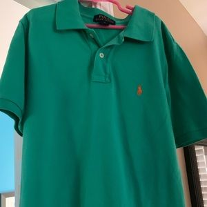 Youth medium polo Ralph Lauren